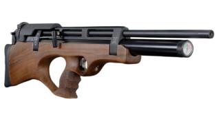 Luftgewehr Steyr PRO X
