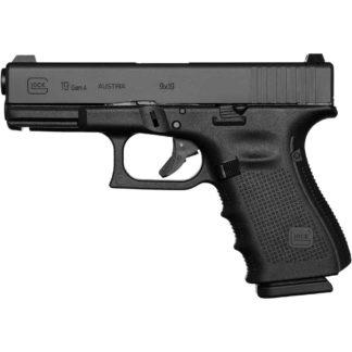 Glock Pistole 19 Gen4