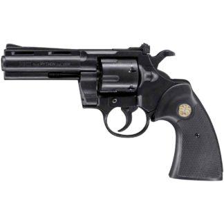 Schreckschuss Revolver Python