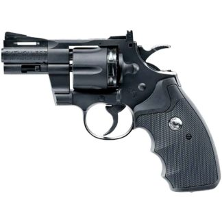 CO2 Revolver Colt Python